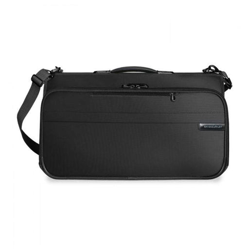 Briggs & Riley Baseline Compact Garment Bag Briggs & Riley Black