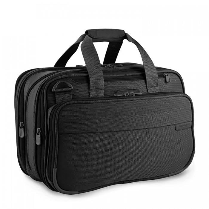 Briggs & Riley Baseline Expandable Cabin Bag