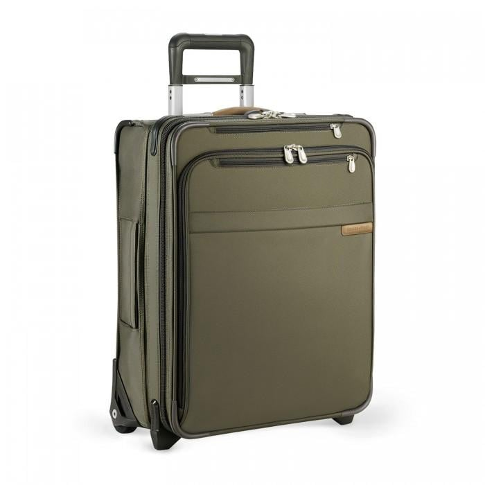 Briggs & Riley Baseline International Carry-On Wide-Body Upright