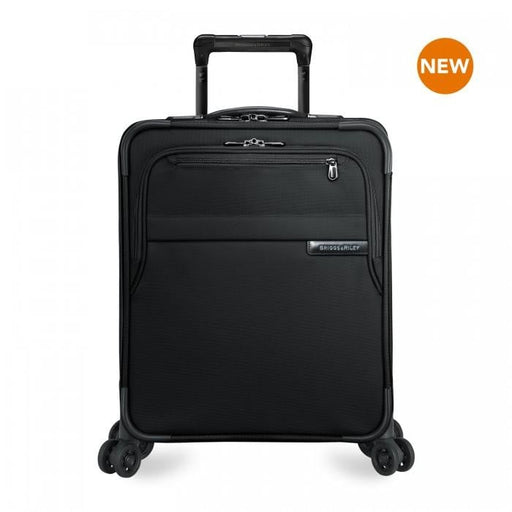 Briggs & Riley Baseline International Carry-On Expandable Wide-Body Spinner