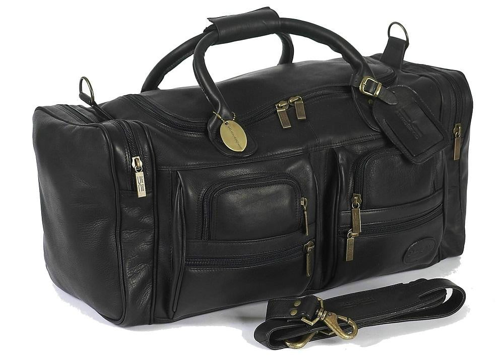 Claire Chase Executive Sport Duffel XL