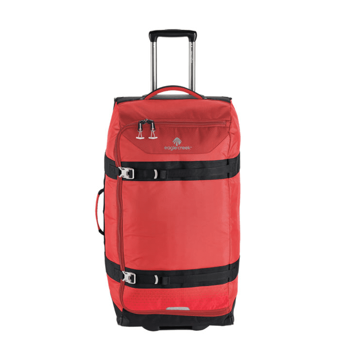 Eagle Creek Expanse Wheeled Duffel 100L