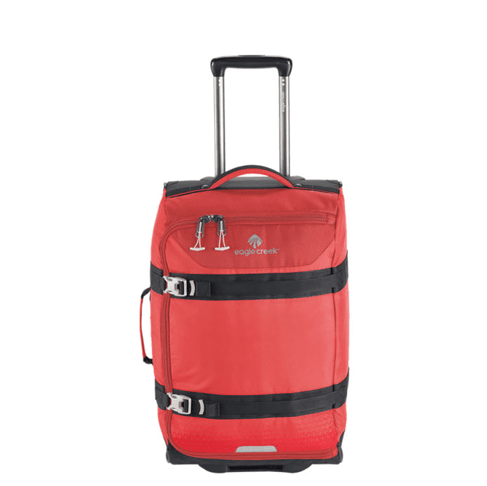 Eagle Creek Expanse Wheeled Duffel Carry-On