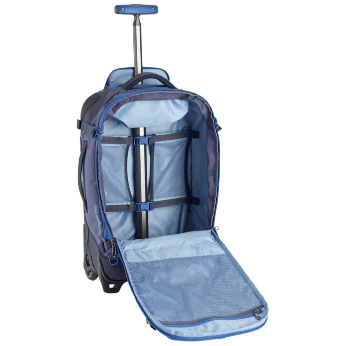 Eagle Creek Gear Warrior Wheeled Duffel Carry-On