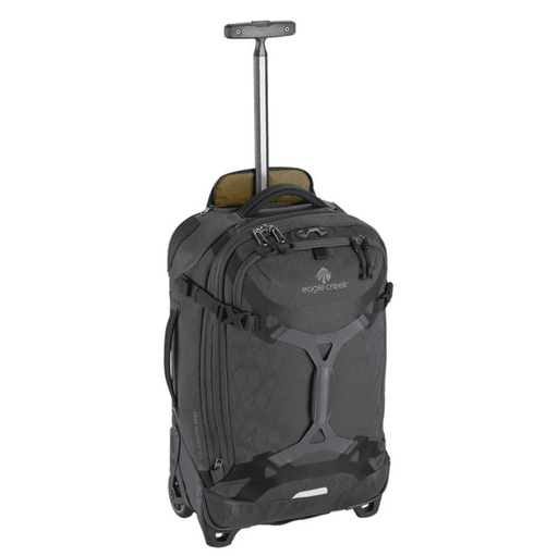 Eagle Creek Gear Warrior Wheeled Duffel International Carry-On