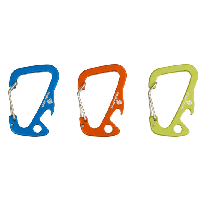 Eagle Creek Travel Essentials Carabiner Set
