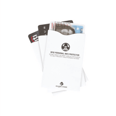 Eagle Creek Travel Security RFID Blocker Sleeves