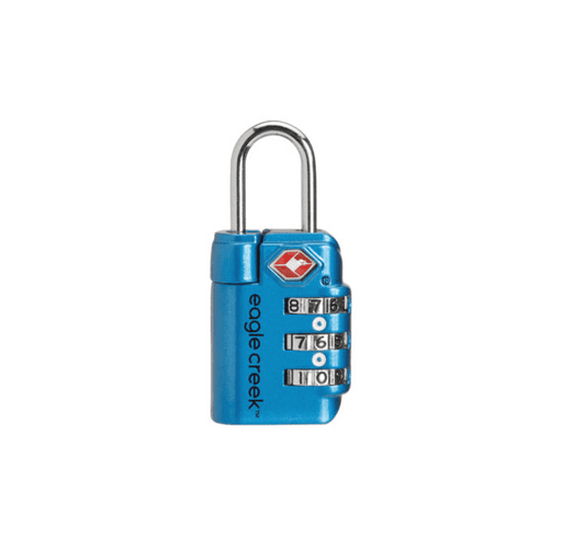 Eagle Creek Travel Security Travel Safe TSA Lock