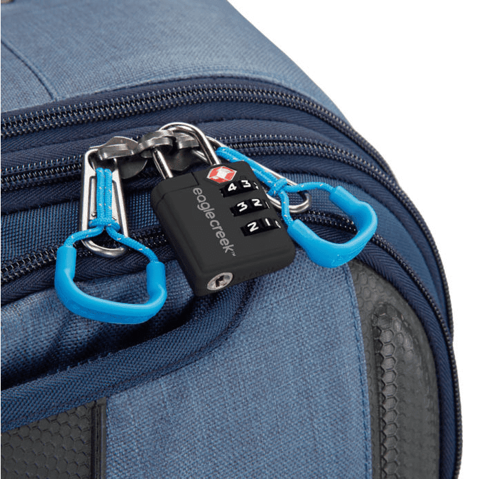 Eagle Creek Travel Security Ultralight TSA Lock