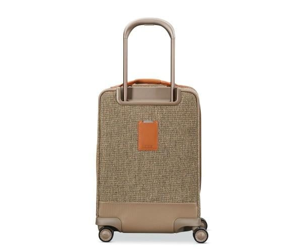 Hartmann Tweed Legend Global Carry On Expandable Spinner