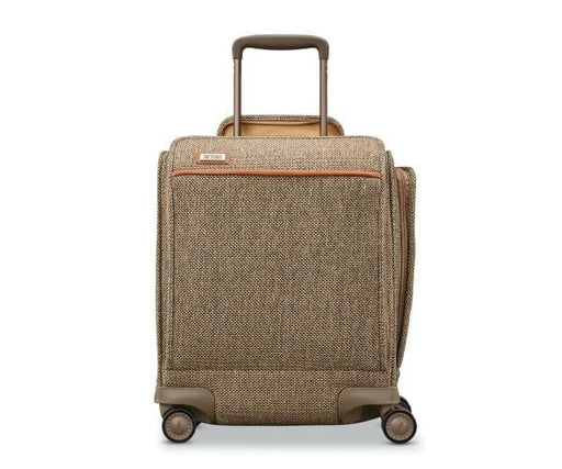 Hartmann Tweed Legend Underseat Carry On Spinner