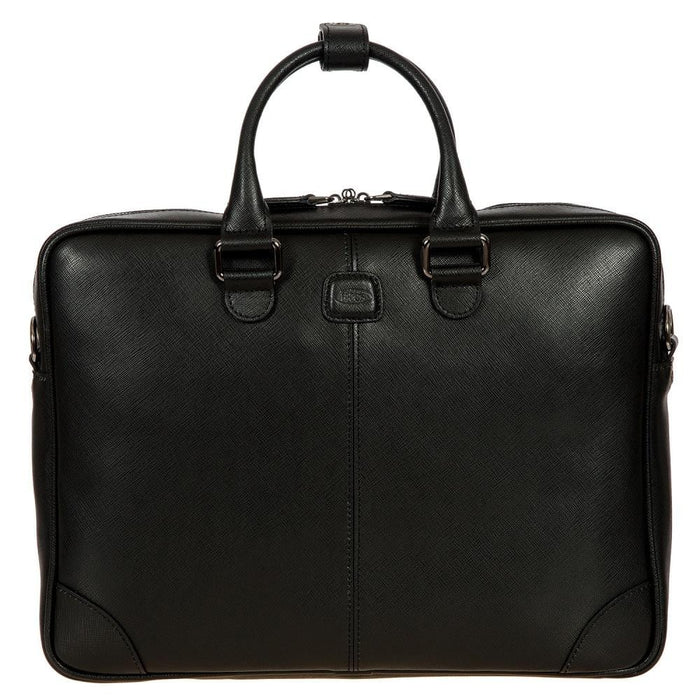 Brics Varese Business Briefcase Small