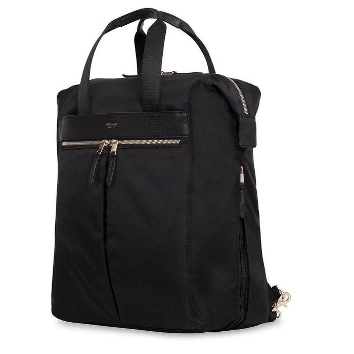Knomo Mayfair Chiltern Laptop Tote Backpack - 15""