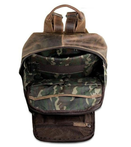 Jack Georges Arizona Backpack