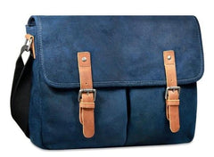 Jack Georges Dakota Messenger Bag