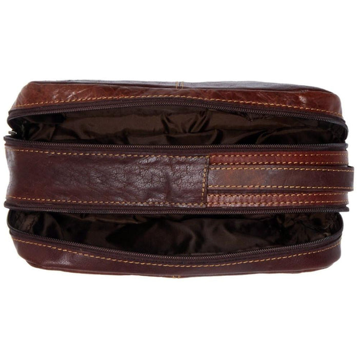 Jack Georges Voyager Toiletry Bag