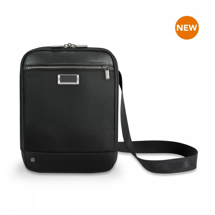 Briggs & Riley @work Expandable Crossbody