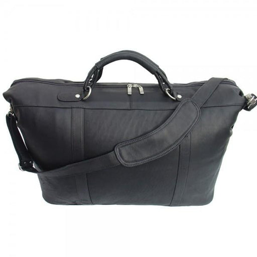Piel Large Carry-On Satchel