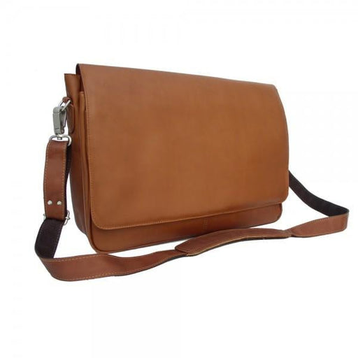 Piel Professional Laptop Messenger