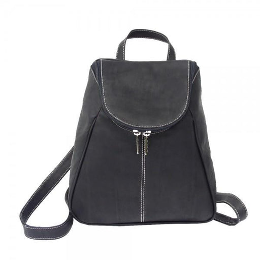 Piel U-Zip Backpack