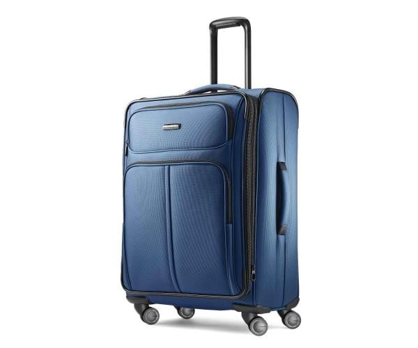 "Samsonite Leverage LTE 25"" Spinner Luggage"