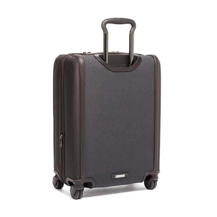 Tumi Alpha 3 Continental Dual Access 4 Wheeled Carry-On