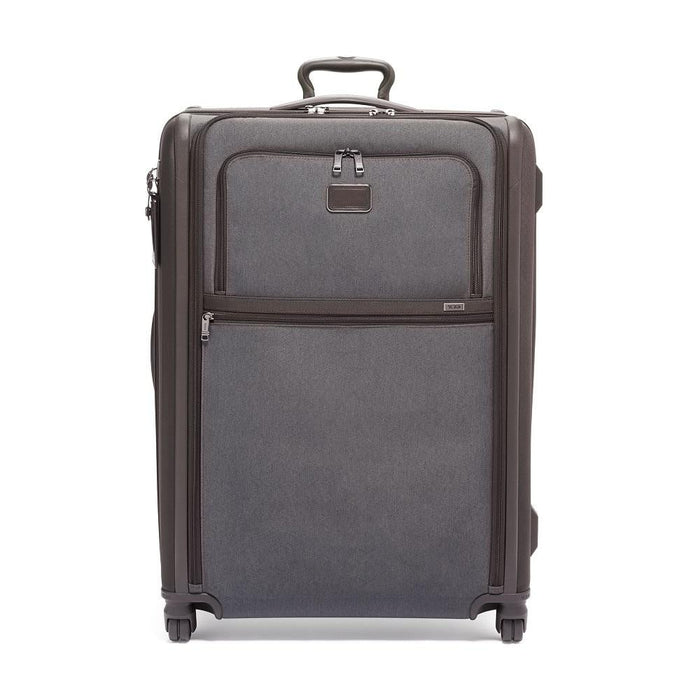 Tumi Alpha 3 Extended Trip Expandable 4 Wheeled Packing Case