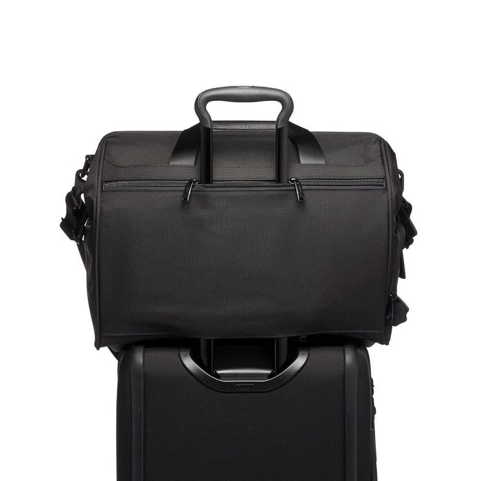 Tumi Alpha 3 Framed Soft Duffel
