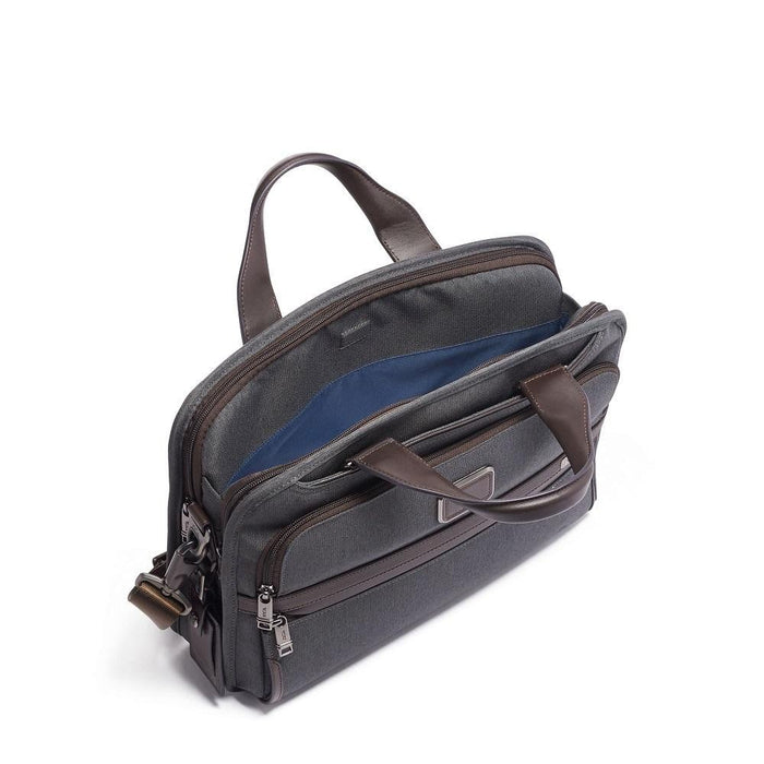 Tumi Alpha 3 Triple Compartment Brief