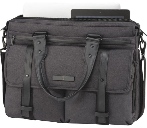 Victorinox Architecture Urban Brunswick Laptop Briefcase