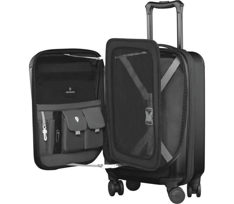 Victorinox Spectra 2.0 Expandable Compact  Global Carry-On Spinner