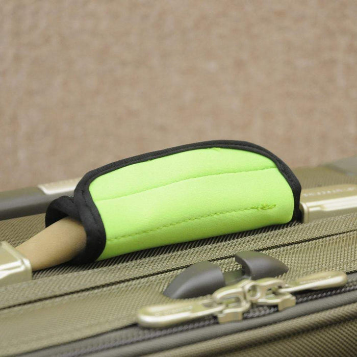 Voltage Valet Luggage Handle Wrap