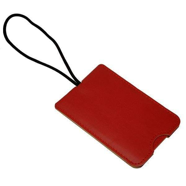 Voltage Valet Pull Out Luggage Tag
