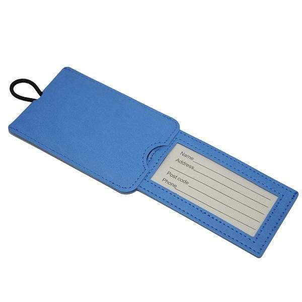 Voltage Valet - Pull Out Luggage Tag