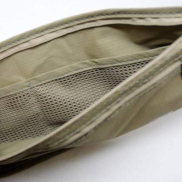 Voltage Valet - RFID Money Belt