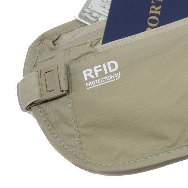 Voltage Valet RFID Money Belt