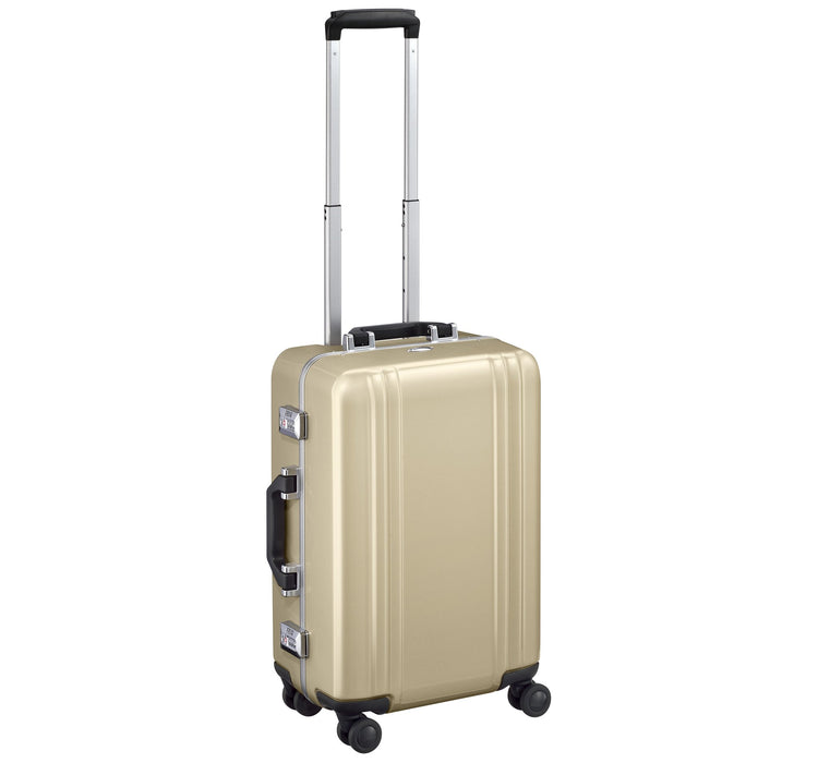 Zero Halliburton Classic Polycarbonate International Carry-On