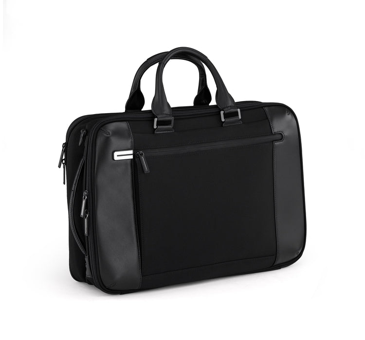 Zero Halliburton Profile Series Two-Way Briefcase