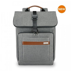 Briggs & Riley Kinzie Street Medium Foldover Backpack