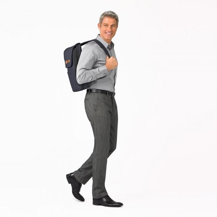 Briggs & Riley Kinzie Street Slim Expandable Backpack