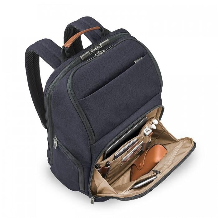 Briggs & Riley Kinzie Street Large Backpack