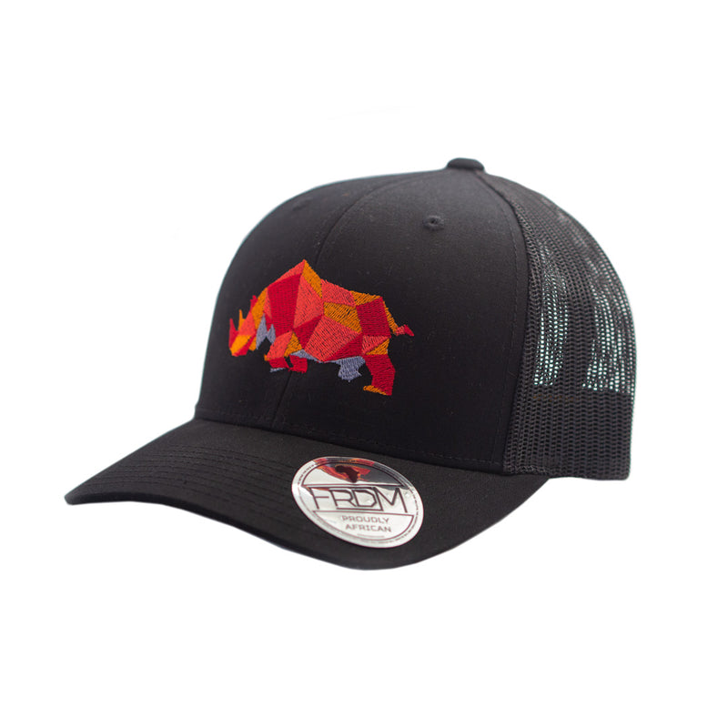 Black Rhino Trucker