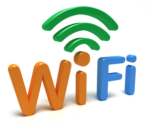 WIFI MAKES SIMPLESENCE…SIMPLE.