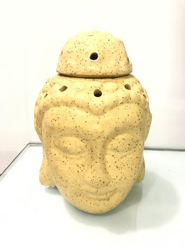 Buddha Oil Diffuser (Brown)
