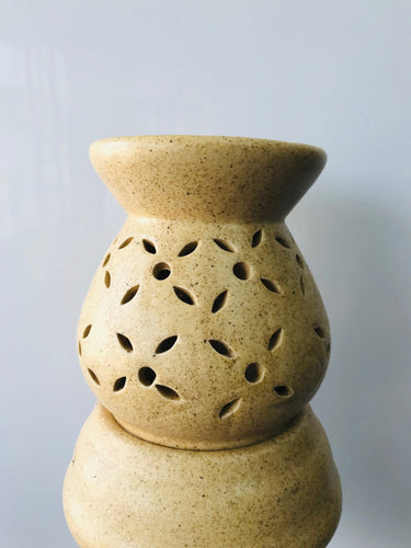 Jar Shape Oil Diffuser