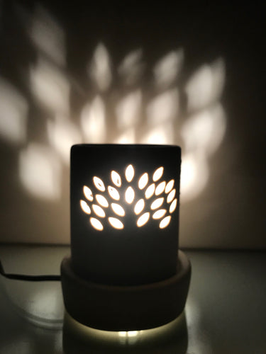 Oval Top Oil Diffuser