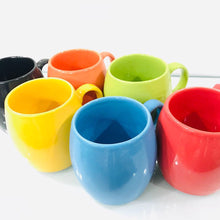 Load image into Gallery viewer, Drum Shape Mugs (Set of 6) - QYARI
