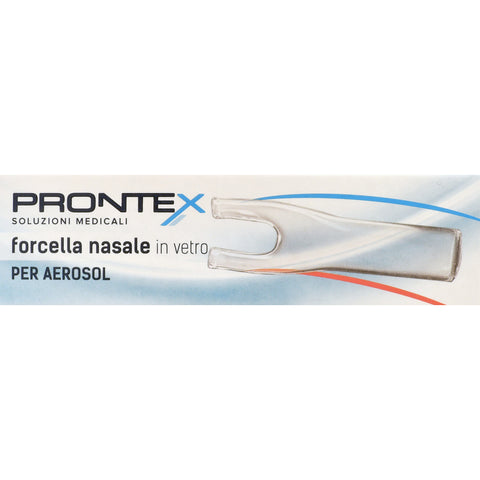 PRONTEX FORCELLA NASALE VT ADULTI