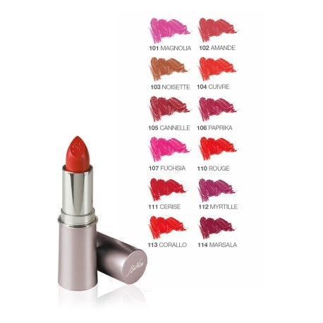 DEFENCE COLOR ROSSETTO LIPVELVET 112