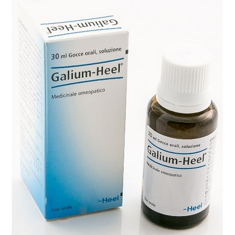 GALIUM HEEL GOCCE 30ML